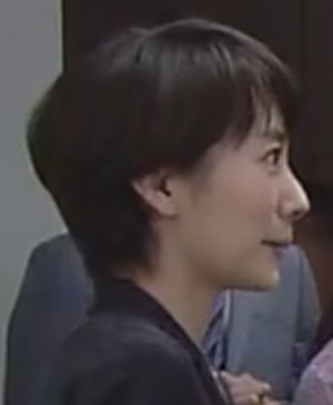 世界一難しい恋・モデル・女優の波瑠(はる)のショートヘアの髪型画像5