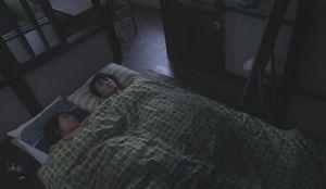 ドラマ世界一難しい恋第7話柴山美咲(波瑠はる)は堀まひろ(清水富美加)と一夜をともにし、色々と相談をする。
