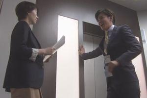 ドラマ世界一難しい恋第7話三浦家康(小瀧望)は柴山美咲(波瑠はる)をターゲットにさだめた観覧車に行かないか?と壁ドン