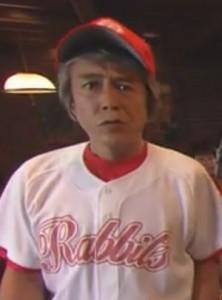 ドラマお迎えデス(お迎えです)第6話幽霊達夫(寺島進)と野球少年の話~達夫(寺島進)13