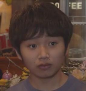 ドラマお迎えデス(お迎えです)第6話幽霊達夫(寺島進)と野球少年の話~真之介(伊澤柾樹)11