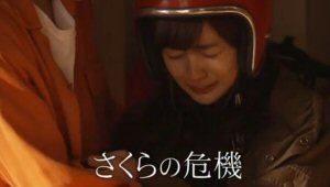 ラヴソング第8話佐野ら(藤原さくら)は、喉のガンのこと・声を失う可能性を天野空一(菅田将暉)に伝える