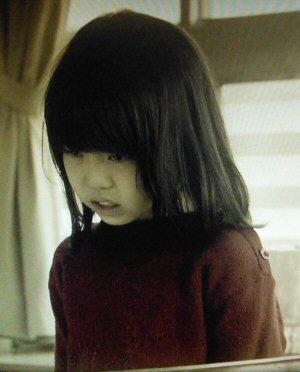 ラヴソング初回・第1話幼児・小学生時代も佐野さくらの登場シーン2