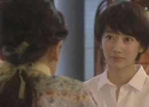 世界一難しい恋第8話送別会を開くと堀まひろちゃんは美咲に伝える
