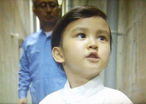 お迎えデス。第9話・最終回での男の子・子役の早坂ひらら(はやさかひらら)登場シーンはこちら2