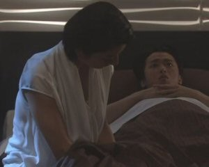 世界一難しい恋第8話村沖舞子(小池栄子)を女性として意識し簡単にキスできそうと言う