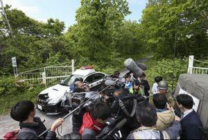 北海道鹿部町の行方不明男児が自衛隊関係施設で無事保護!