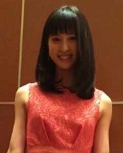 土屋太鳳(つちやたお)さんのバストカップサイズはどれくらい?アメブロ公式ブログより2