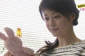 ドラマお迎えデス。(お迎えです)の第9話最終回ゲストキャスト幽霊律子の後輩村上あさみ(小林涼子)
