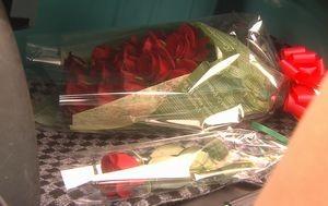 世界一難しい恋10話最終回鮫島零治社長(大野智)が用意したバラの花束。大きいのと小さいの