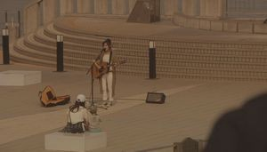 月9ラヴソング最終回ロケ地で佐野さくらが歌って弾き語りライブした場所はどこ?1