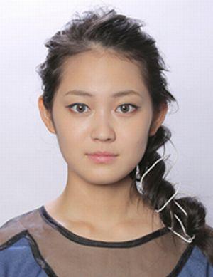 2016年版ドラマ時をかける少女キャスト未来人ゾーイ(相原央あいはら)は吉本実憂(よしもとみゆ)