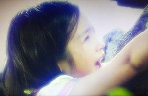 お迎えデス第9話最終回ナベシマ(鈴木亮平)の妹が崖から落ちる2
