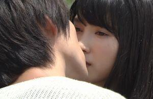 ドラマお迎えデスにて福士蒼汰さんの彼女と噂された土屋太鳳さんキスシーンもありました。2
