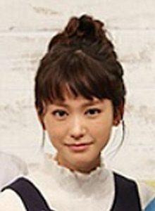 月9ドラマ好きな人がいること櫻井美咲・・・桐谷 美玲:ドラマのヒロインの女性