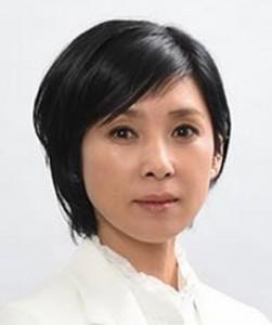 ドラマそして誰もいなくなった藤堂万紀子(とうどうまきこ)役・黒木瞳