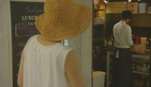 西島愛海(にしじままなみ)-好きな人がいることキャストで謎のスパイ?女性2