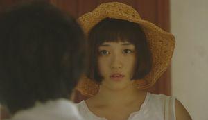 西島愛海(にしじままなみ)-好きな人がいることキャストで謎のスパイ?女性3
