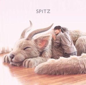 ドラマHOPE~期待ゼロの新入社員~の主題歌の曲名はスピッツの「コメット」で収録アルバム「醒めない」