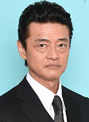 そして誰もいなくなったキャスト-鬼塚孝雄(神保悟志)