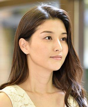 せいせいするほど、愛してるキャスト-小川遥香(おがわはるか橋本マナミ)
