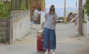 櫻井美咲(さくらいみさき桐谷美玲)が柴崎家三兄弟3人と一緒に住むシェアハウス1
