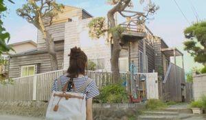 櫻井美咲(さくらいみさき桐谷美玲)が柴崎家三兄弟3人と一緒に住むシェアハウス2