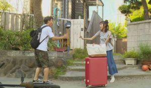 櫻井美咲(さくらいみさき桐谷美玲)が柴崎家三兄弟3人と一緒に住むシェアハウス3
