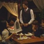 好きな人がいること柴崎千秋とトイレで出会い・再会するレストランのロケ地2