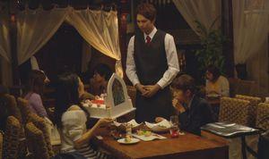 好きな人がいること柴崎千秋とトイレで出会い・再会したレストランのロケ地2