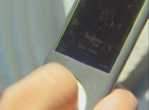 美咲と夏向が歩いた橋でiPod音楽プレーヤーを最大音量にさせられた橋4