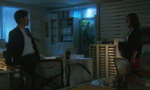 ドラマ家売るオンナロケ地で三軒家万智のわけあり事故物件の自宅8