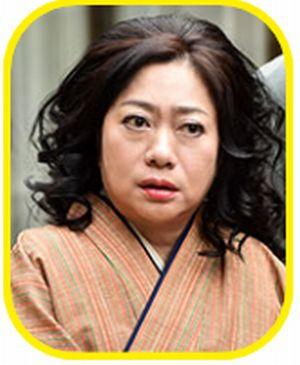 津村順子(つむらじゅんこ)-ドラマ神の舌を持つ男2話ゲストキャストで女将