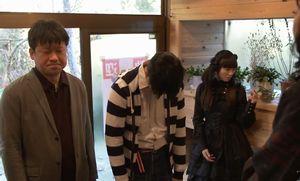 ドラマ神の舌を持つ男2話鐵友(てつとも)温泉の元ネタテツandトモ登場・出演シーンはどこ?3