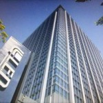 そして誰もいなくなった藤堂新一の勤める会社の株式会社LEDレッドのロケ地「品川シーズンテラス」1