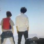 月9ドラマ好きな人がいること-ロケ地仰向けに寝たキューピーに見える江ノ島