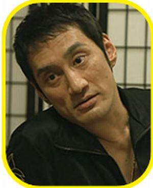 神の舌を持つ男3話ゲストキャスト裕子の元恋人<被害者>