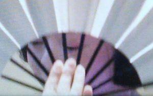 神の舌を持つ男3話で、ついに雅・ミヤビさんの顔の大部分が暴露!4