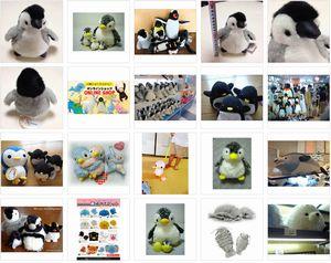 新江ノ島水族館販売のペンギンのぬいぐるみ。月9好きな人がいること3話の柴崎千秋(三浦翔平)のペンギンぬいぐるみ(パペット人形)は売ってないないみたい…
