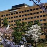 せいせいするほど愛してる三好海里の妻奥さんの入院病院のロケ地東京逓信病院
