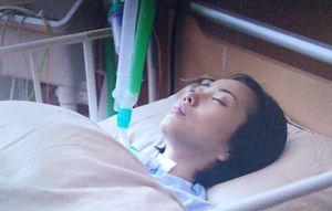 せいせいするほど愛してる三好海里の妻奥さん(三好優香ゆか)の入院病院のロケ地東京逓信病院で入院3