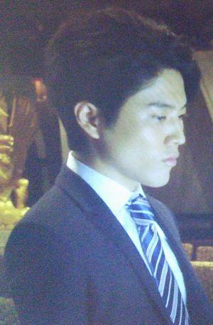 好きな人がいること第4話出演ゲスト声優入野自由登場シーン6