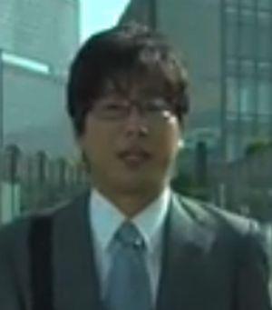期待ゼロの新入社員ゲストキャスト-大平竜也(おおひらたつや・山崎樹範)2