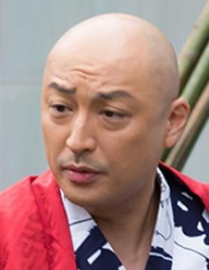 2016年版瀬戸内少年野球団の旅役者「池田新太郎(いけだ・しんたろう)」