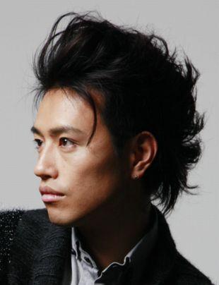 NHKドラマ10運命に、似た恋主演「斎藤工(さいとうたくみ)」さん