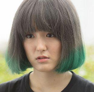 綾瀬莉々(リリ)~演:大後寿々花