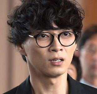 葵海知(カイチ)~演:渋谷謙人