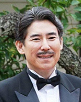 月9ドラマ「カインとアベル」高田 貴行(たかだ たかゆき)役者:高嶋政伸:社長であり。隆一と優の父親。