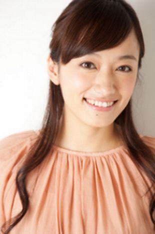 今村美乃~高良健吾さんの熱愛彼女の熱愛報道で有名