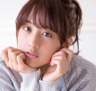 山本美月さん~熱愛彼女として熱愛報道されました